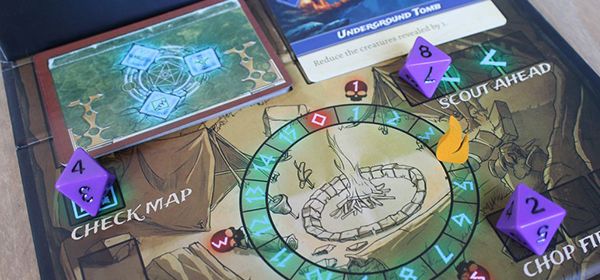 Set a Watch Board Game. Harley's top board game of 2019
